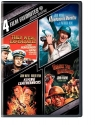 Four Film Favorites: John Wayne Colection