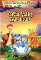 The Great Valley Adventure- The Land Before Time II