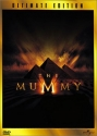 The Mummy (2 Disc Ultimate Edition)