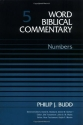 Word Biblical Commentary Vol. 5, Numbers