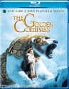 The Golden Compass [Blu-ray]