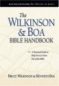 The Wilkinson & Boa Bible Handbook
