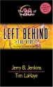 The Mark of the Beast: Witness Behind Bars (Left Behind: The Kids, No. 28)