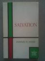 Salvation: A Handbook of Bible Doctrine