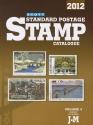 Scott Standard Postage Stamp Catalogue, Volume 4: Countries of the World J-M (Scott Standard Postage Stamp Catalogue: Vol.4: Countries J-M) (Scott ... ... Stamp Catalogue: Vol.4: Countries J-O)