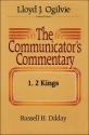 Communicator's Commentary: 1, 2 Kings (Communicator's Commentary Ot)