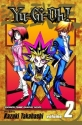 Yu-Gi-Oh!, Vol. 2: The Cards With Teeth...
