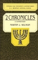 2 Chronicles: A Commentary (Tyndale Old Testament Commentaries)