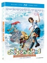 Oblivion Island: Haruka and the Magic M...