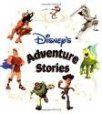 Disney's Adventure Stories (Disney Storybook Collections)