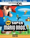 Official Nintendo New Super Mario Bros. Player's Guide