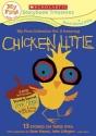 My First Scholastic Storybook Treasures: Volume 3