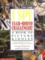 I Spy Year-Round Challenger! A Book of ...
