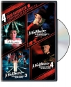 A Nightmare on Elm Street 1-4: 4 Film F...