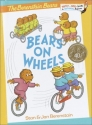 Bears on Wheels (Bright & Early Books)