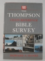 The Thompson chain-reference Bible survey
