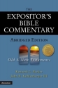 The Expositor's Bible Commentary - Abridged Edition: Two-Volume Set (Expositor's Bible Commentary, The)