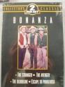 Bonanza: Stranger/Avenger/Bloodline