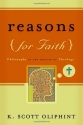 Reasons for Faith: Philosophy in the Service of Theology