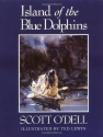 Island of the Blue Dolphins: Illustrated Edition