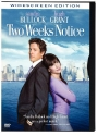 Two Weeks Notice  [DVD] (2004) DVD