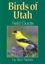 Birds of Utah Field Guide