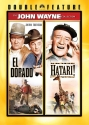 El Dorado / Hatari!