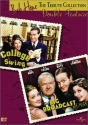 The Big Broadcast of 1938 / College Swing Double Feature