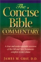The Concise Bible Commentary