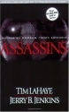 Assassins: Assignment: Jerusalem, Target: Antichrist (Left Behind No. 6)