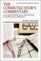 Communicator's Commentary: Galatians, E...