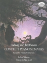 Ludwig Van Beethoven Complete Piano Sonatas Volume 2 (Nos. 16-32)
