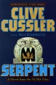 Serpent: A Novel from the NUMA Files (NUMA Files Series Book One)
