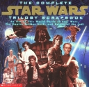 The Complete Star Wars Trilogy Scrapbook: An Out of This World Guide to Star Wars, the Empire Strikes Back, and Return of the Jedi (Star Wars Series)