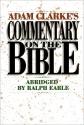 Adam Clarke's Commentary