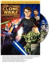 Star Wars: The Clone Wars - A Galaxy Di...