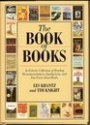 Book of Books; an Eclectic Collection of Reading Recommendations, Quirky Lists,