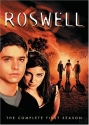Roswell: The Complete 1st Season