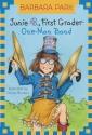 Junie B., First Grader: Cheater Pants