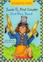 Junie B., First Grader: One-Man Band (J...