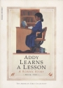 Addy Learns a Lesson: A School Story -- 1993 publication