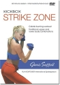 Kickbox Strike Zone: Calorie burning workout - Traditional upper and lower body combinations