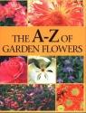 The A-Z of Garden Flowers