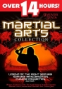 Martial Arts Collection 9 Movie Pack
