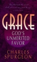 Grace: Gods Unmerited Favor