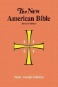 The New American Bible - Saint Joseph Student Edition Full Size 611/04