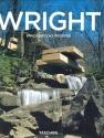 Frank Lloyd Wright, 1867-1959: Building for Democracy (Taschen Basic Architecture)