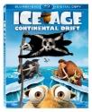 Ice Age: Continental Drift [Blu-ray]