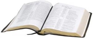Minister's Bible-ESV