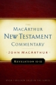 Revelation 12-22 (MacArthur New Testament Commentary)